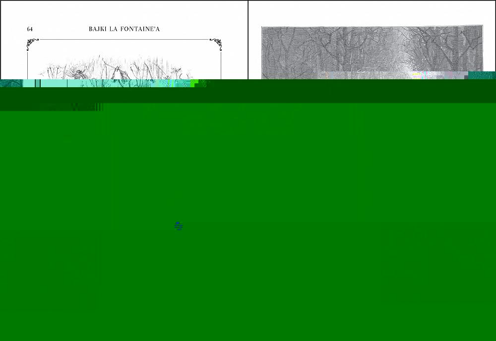 Znalezione obrazy dla zapytania: Bajki La Fontaine`a,  Dragon
