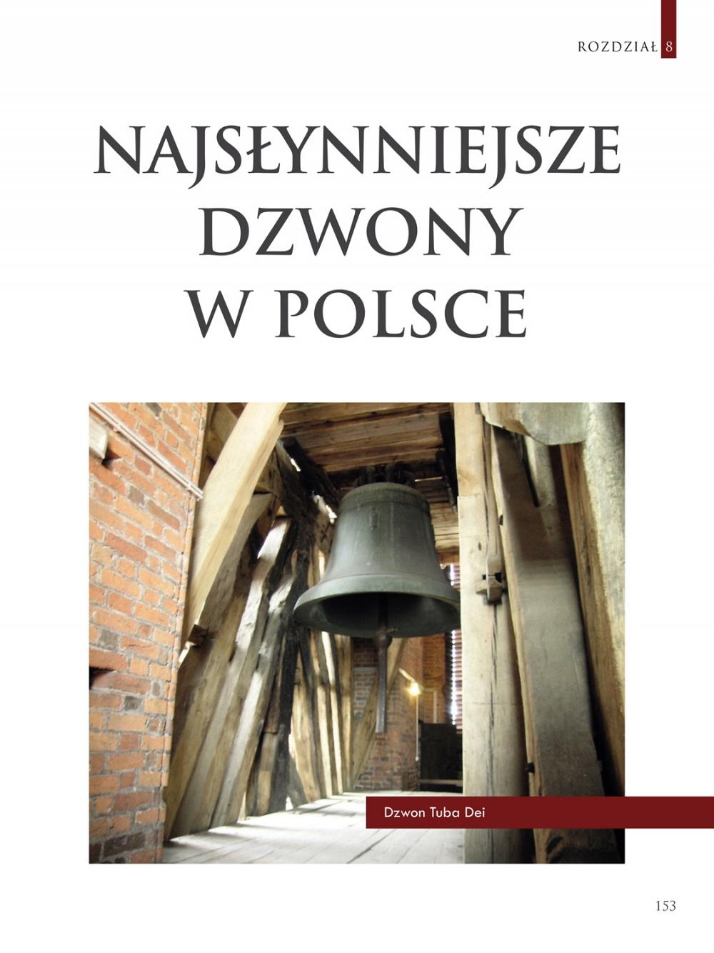 Dzwon Historia Symbolika I Funkcja